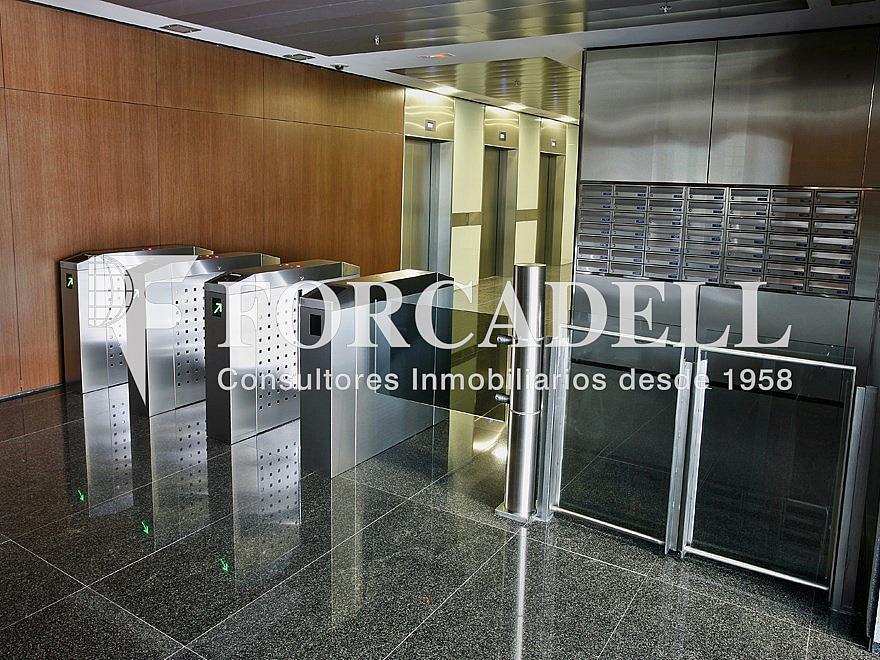 5 - Oficina en alquiler en calle Europa, Centre en Hospitalet de Llobregat, L´ - 263452935