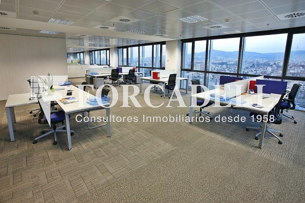 8 - Oficina en alquiler en calle Europa, Centre en Hospitalet de Llobregat, L´ - 263452986