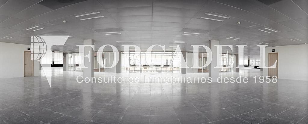 Foto 3 - Oficina en alquiler en parque De la Pau Wtc Almeda Edificio, Cornellà de Llobregat - 282037330