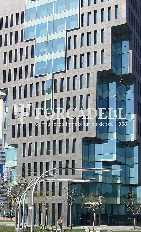 Europa2 - Oficina en alquiler en calle Europa, El Gornal en Hospitalet de Llobregat, L´ - 278703671