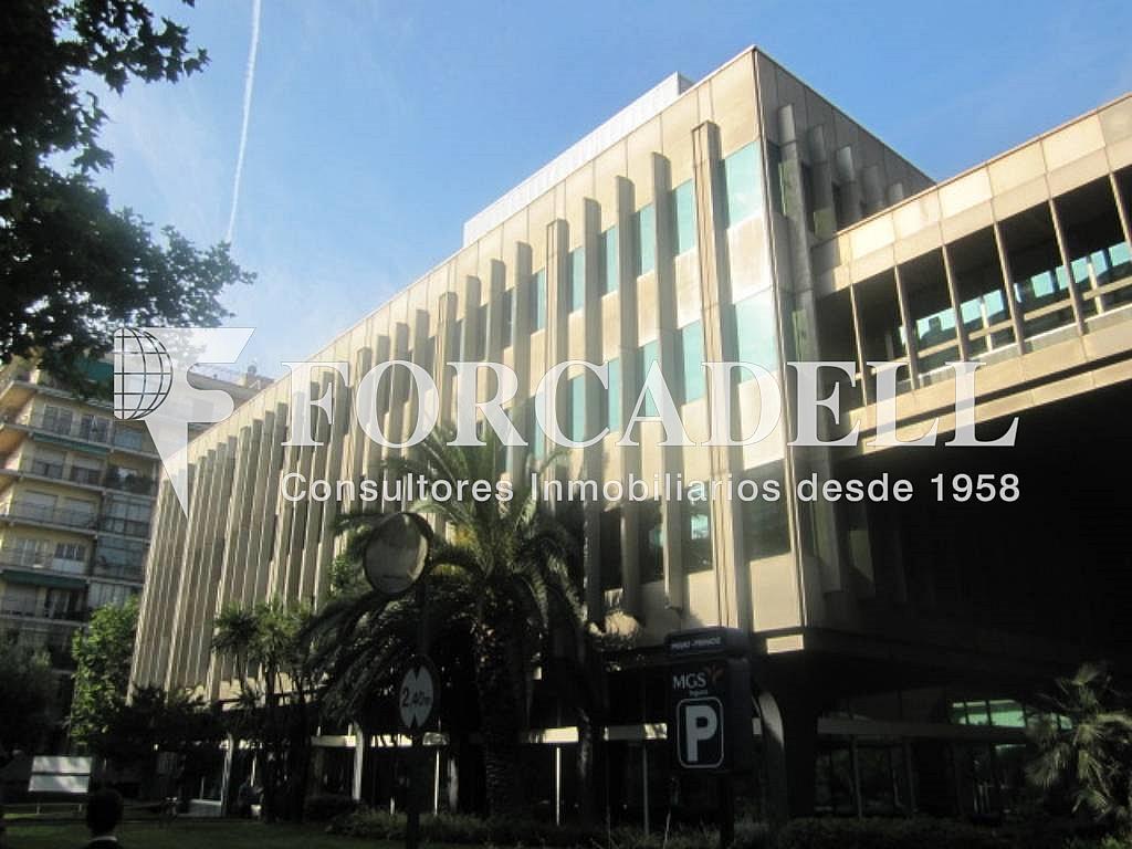 IMG_6661 - Oficina en alquiler en calle Entença, Eixample esquerra en Barcelona - 263454450
