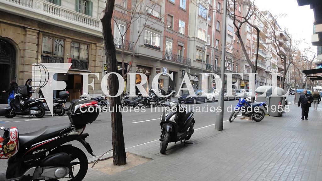 DSC01221 - Local comercial en alquiler en Sant Gervasi – Galvany en Barcelona - 261863719