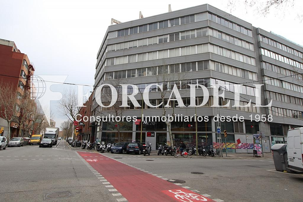 IMG_5491 - Local comercial en alquiler en El Parc i la Llacuna en Barcelona - 313351369