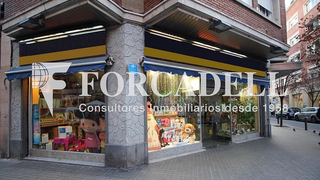 IMG_3538 2 - Local comercial en alquiler en Collblanc en Hospitalet de Llobregat, L´ - 261864031