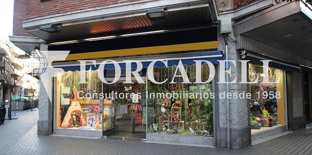 IMG_3541 - copia - Local comercial en alquiler en Collblanc en Hospitalet de Llobregat, L´ - 261864034