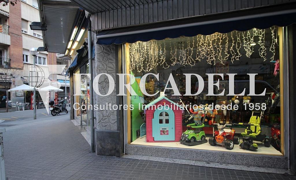IMG_3544 - copia - Local comercial en alquiler en Collblanc en Hospitalet de Llobregat, L´ - 261864037