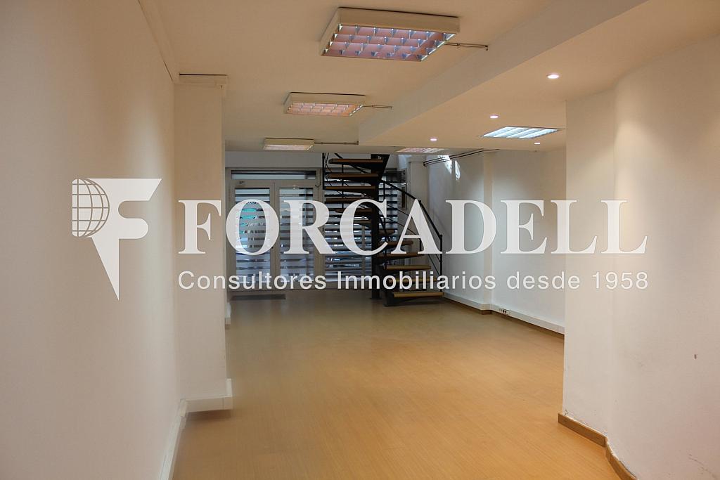 Conca  (2) - Oficina en alquiler en Camp de l´Arpa en Barcelona - 278701755