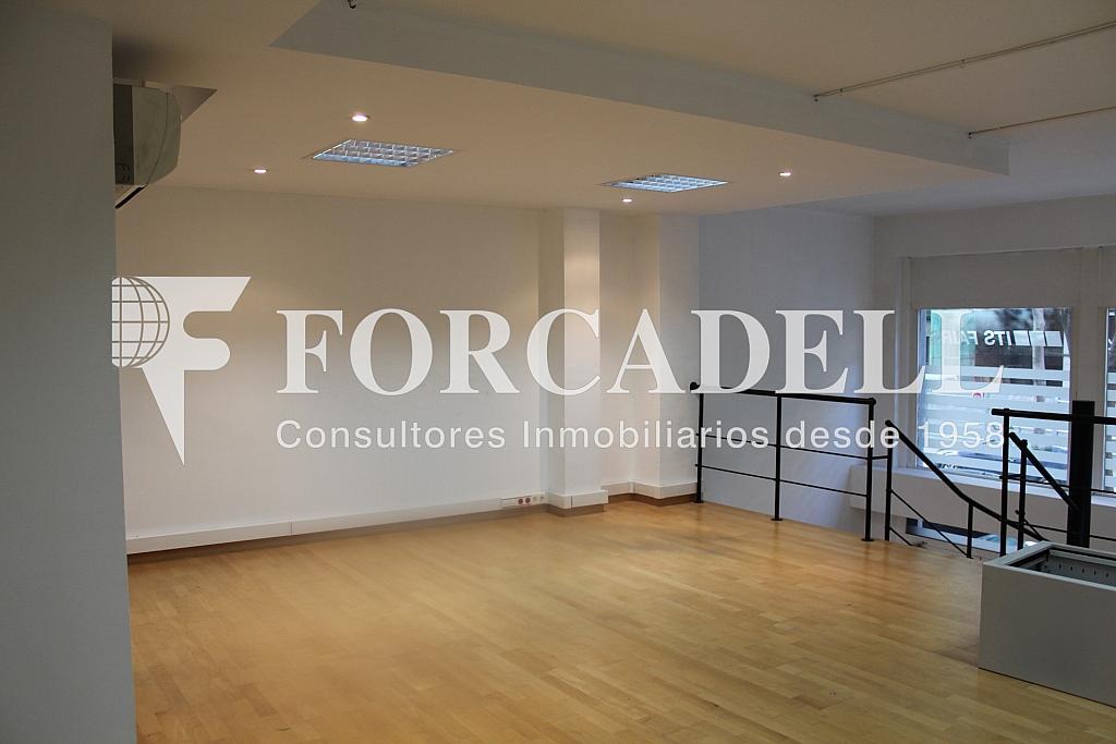 Conca  (5) - Oficina en alquiler en Camp de l´Arpa en Barcelona - 278701758