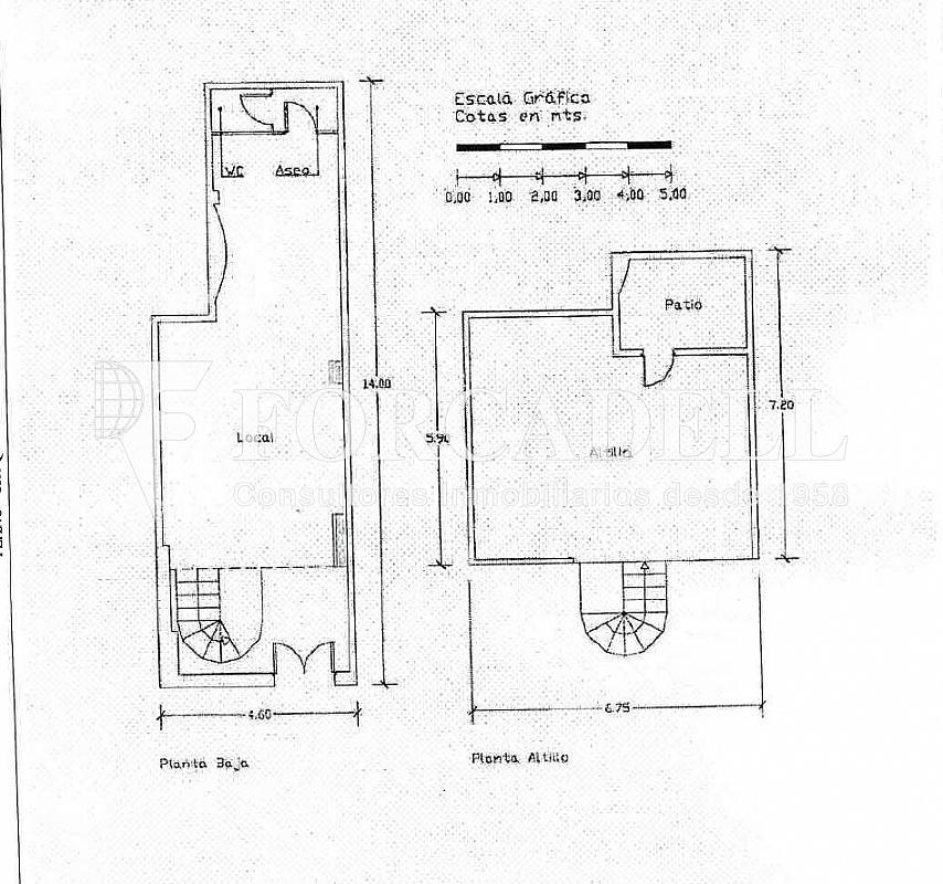 Conca plano.pdf - Oficina en alquiler en Camp de l´Arpa en Barcelona - 278701767