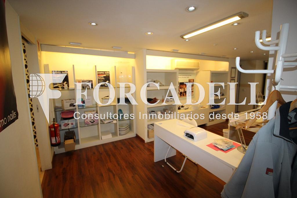 IMG_1288 - Local comercial en alquiler en Sant Gervasi – Galvany en Barcelona - 278701794