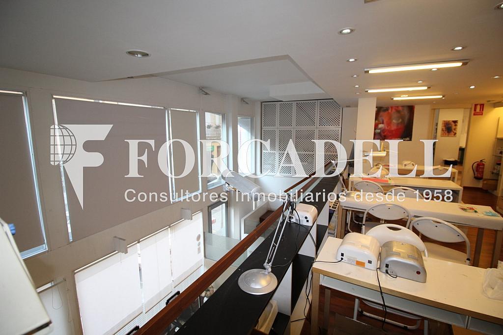 IMG_1297 - Local comercial en alquiler en Sant Gervasi – Galvany en Barcelona - 278701797