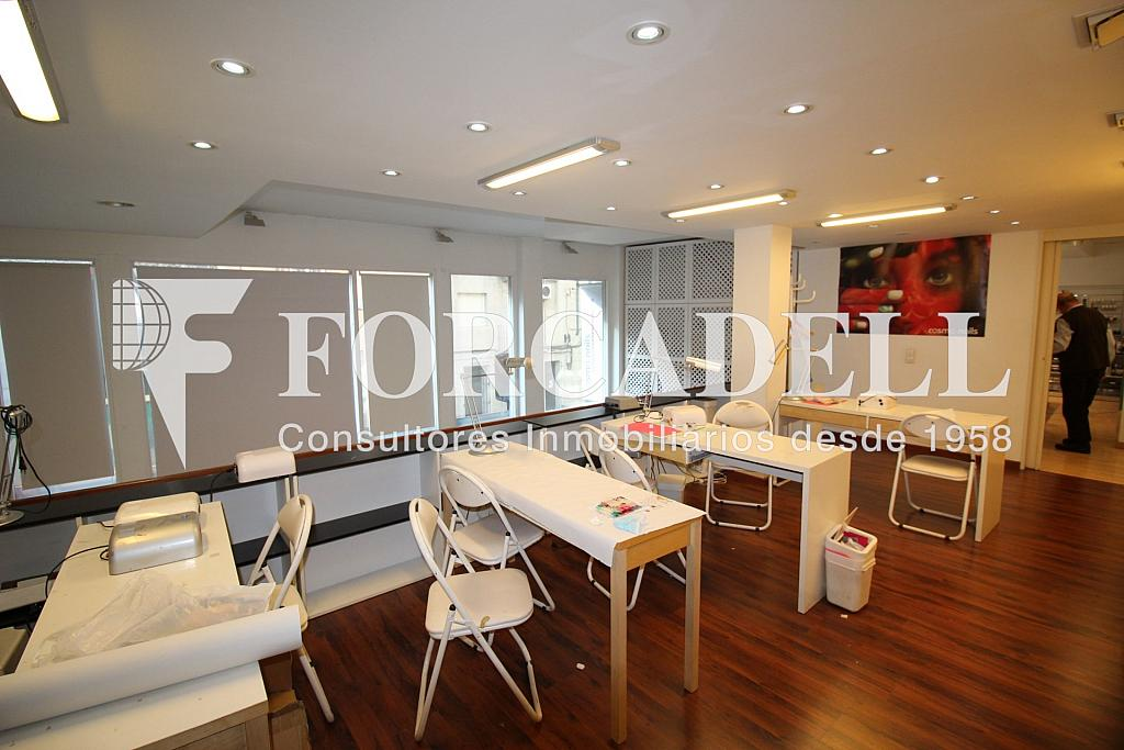 IMG_1311 - Local comercial en alquiler en Sant Gervasi – Galvany en Barcelona - 278701800