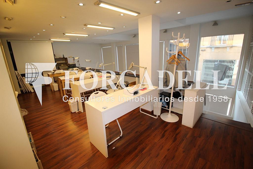 IMG_1320 - Local comercial en alquiler en Sant Gervasi – Galvany en Barcelona - 278701803