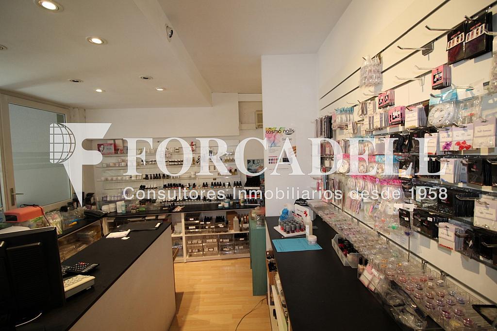 IMG_1327 - Local comercial en alquiler en Sant Gervasi – Galvany en Barcelona - 278701806