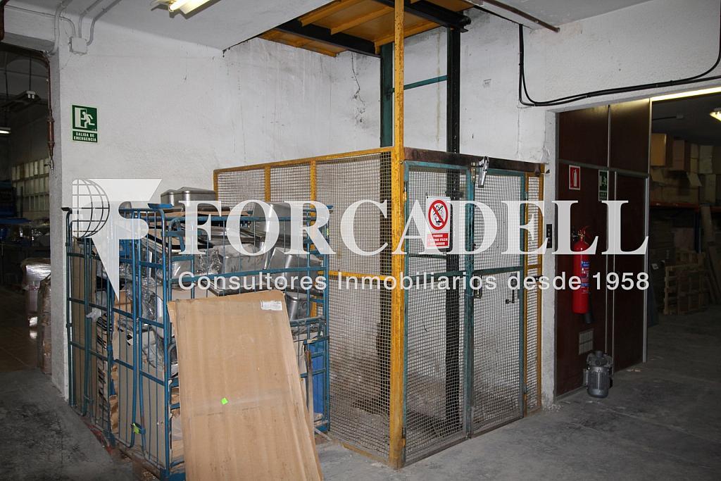 IMG_5973 - Almacén en alquiler en Sant Martí en Barcelona - 278702061