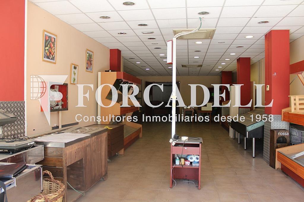 Arago  (14) - Local comercial en alquiler en El Clot en Barcelona - 287000604