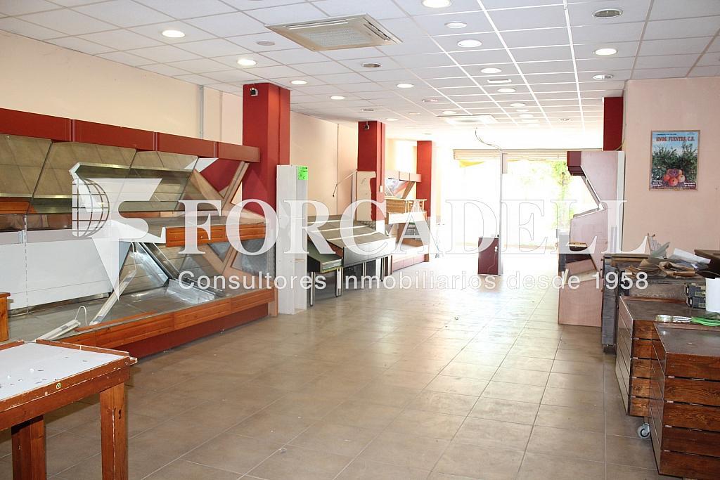 Arago  (11) - Local comercial en alquiler en El Clot en Barcelona - 287000610