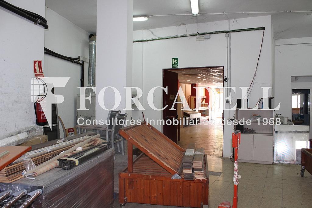 Arago  (9) - Local comercial en alquiler en El Clot en Barcelona - 287000613