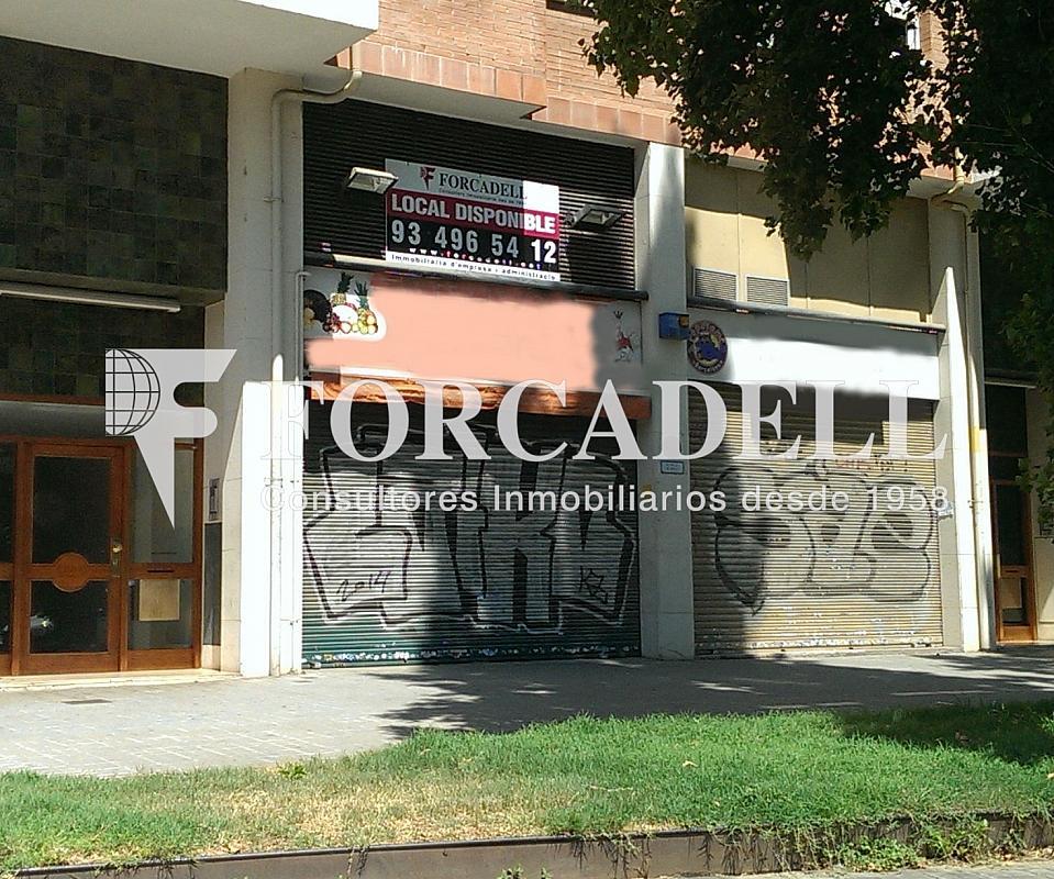 IMAG1505 (2) - Local comercial en alquiler en El Clot en Barcelona - 304040910