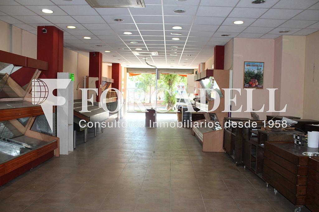 Arago  (12) - Local comercial en alquiler en El Clot en Barcelona - 287000628
