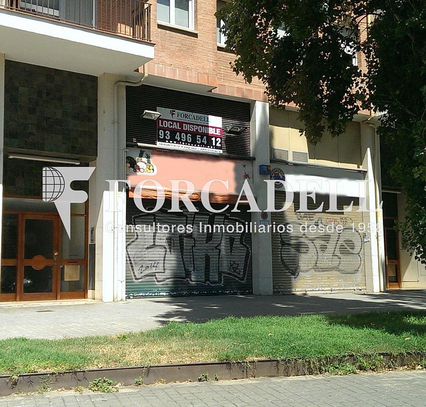 IMAG1505 (2) - Local comercial en alquiler en El Clot en Barcelona - 304040913