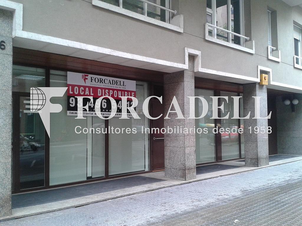Caps Cartel (2) - Oficina en alquiler en Eixample dreta en Barcelona - 298926479