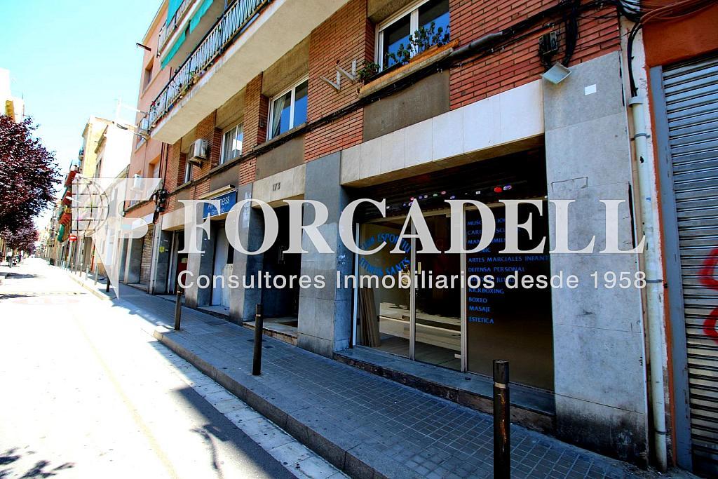 IMG_1506 - Local comercial en alquiler en La Bordeta en Barcelona - 298926539