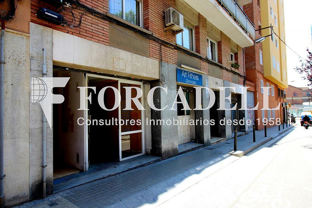 IMG_1508 - Local comercial en alquiler en La Bordeta en Barcelona - 298926545
