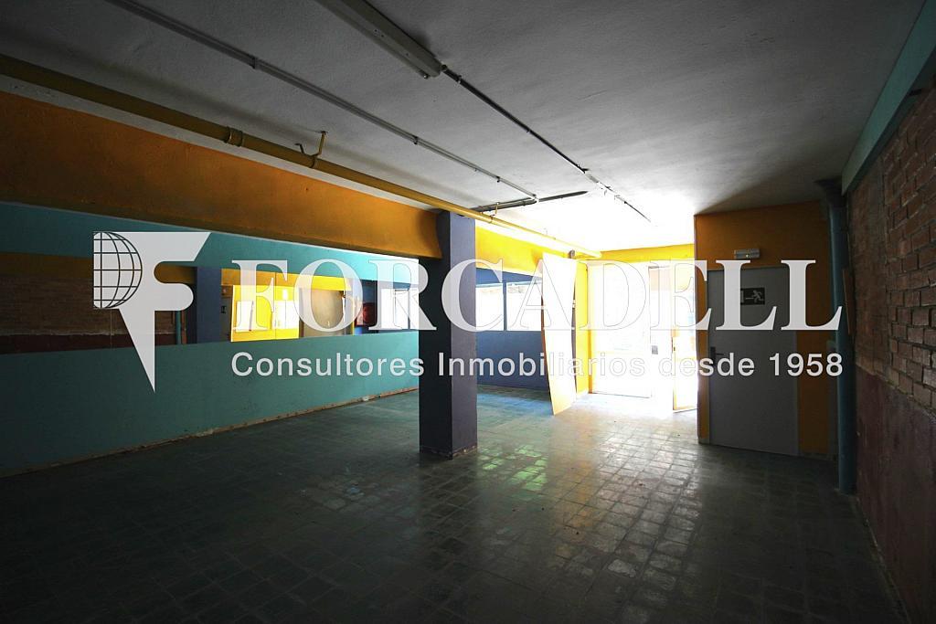 IMG_1510 - Local comercial en alquiler en La Bordeta en Barcelona - 298926551