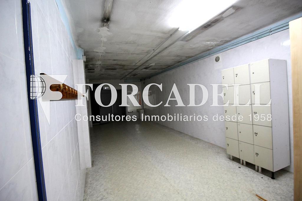 IMG_1513 - Local comercial en alquiler en La Bordeta en Barcelona - 298926554