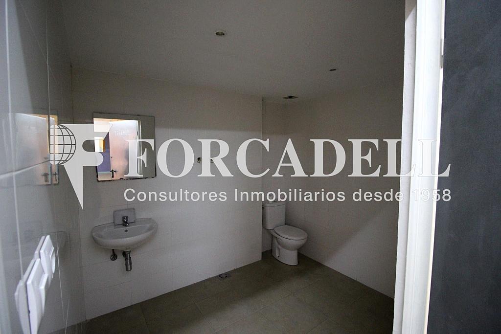 IMG_1523 - Local comercial en alquiler en La Bordeta en Barcelona - 298926575
