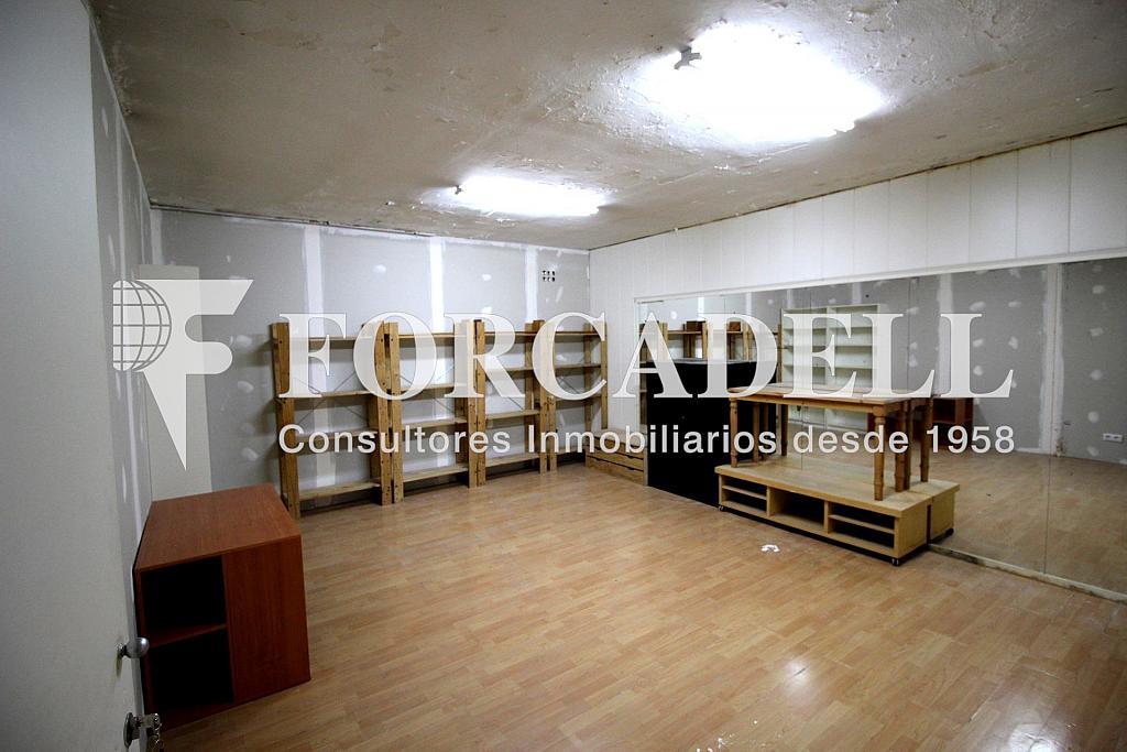 IMG_1517 - Local comercial en alquiler en La Bordeta en Barcelona - 298926587