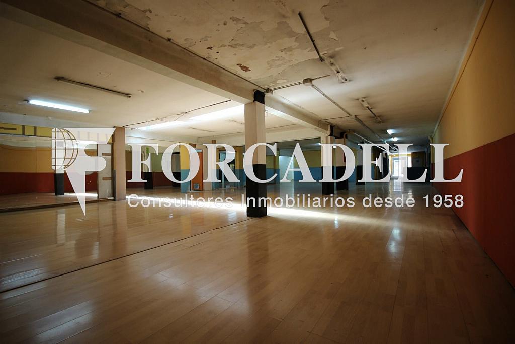 IMG_1519 - Local comercial en alquiler en La Bordeta en Barcelona - 298926596