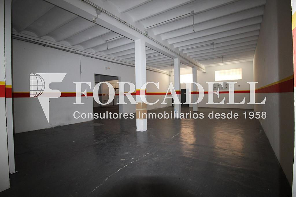 Enamorats (4) - Local comercial en alquiler en La Sagrada Família en Barcelona - 299406974