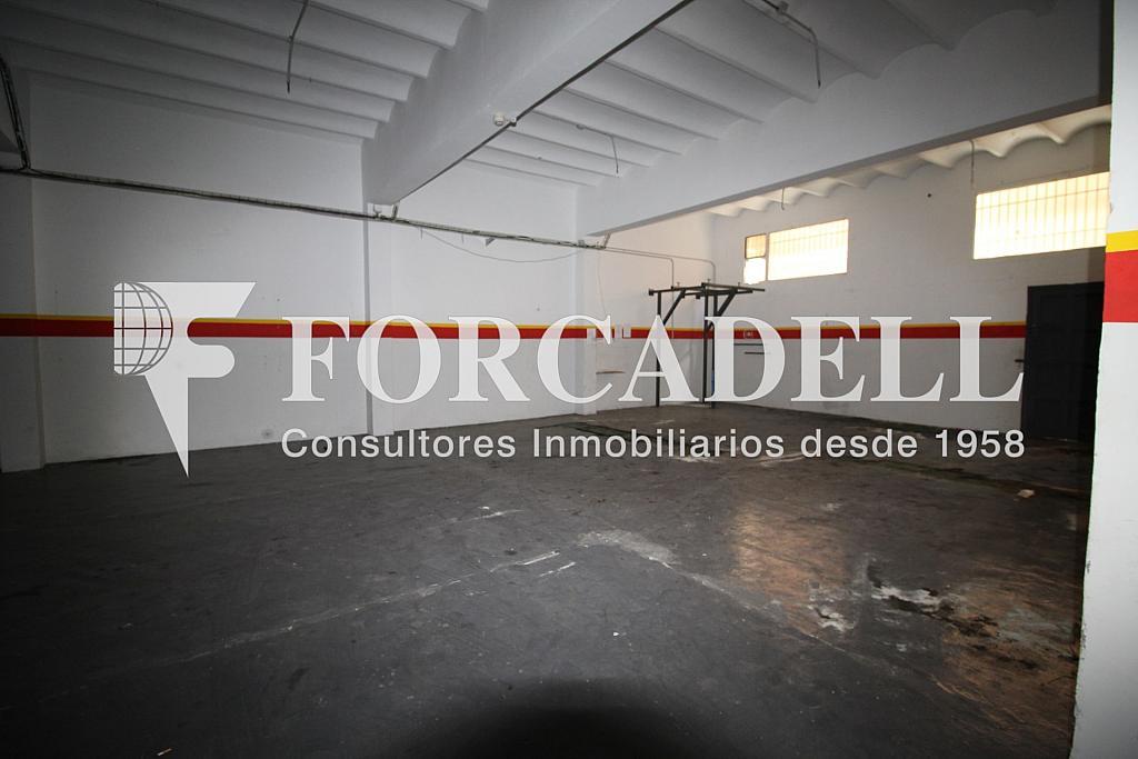 Enamorats (8) - Local comercial en alquiler en La Sagrada Família en Barcelona - 299406995