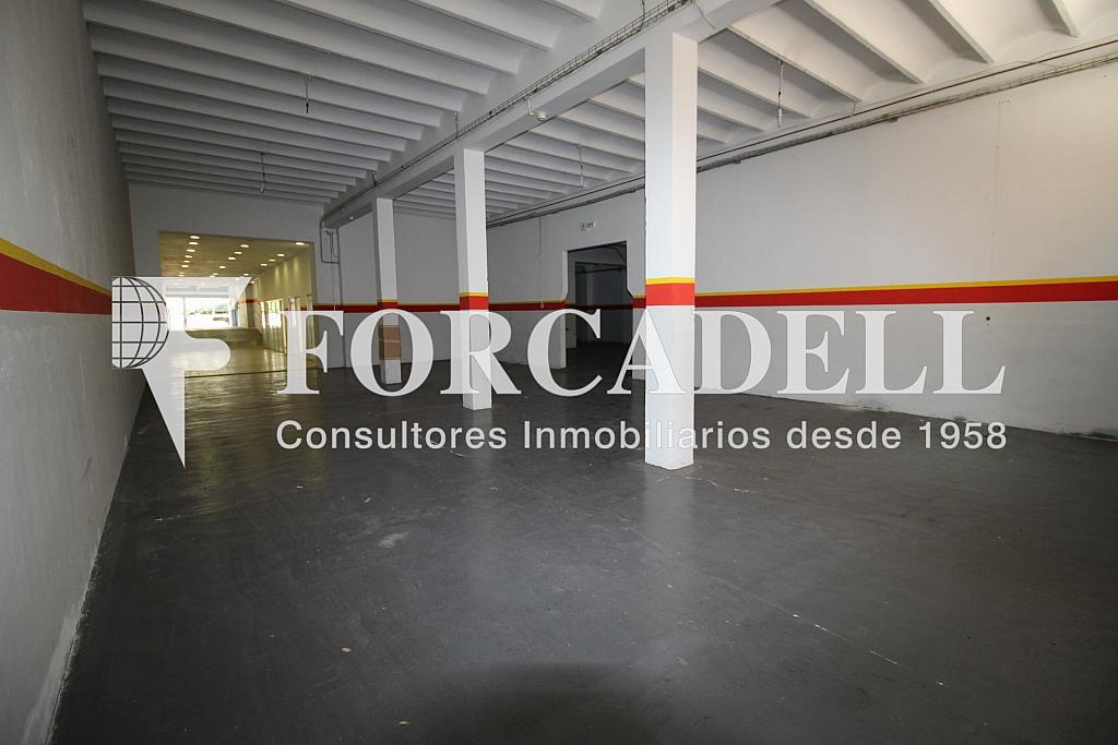 Enamorats (17) - Local comercial en alquiler en La Sagrada Família en Barcelona - 299406998