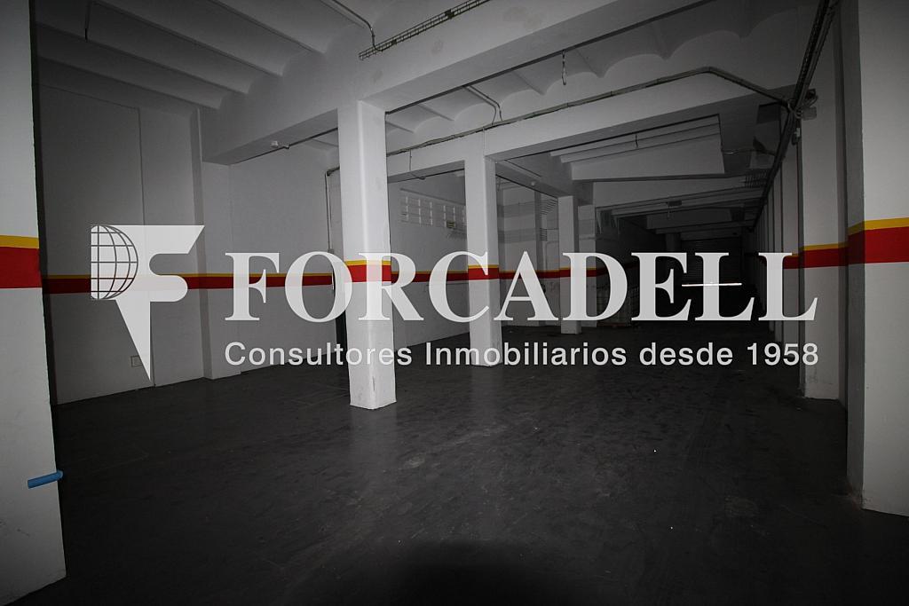 Enamorats (10) - Local comercial en alquiler en La Sagrada Família en Barcelona - 299407004