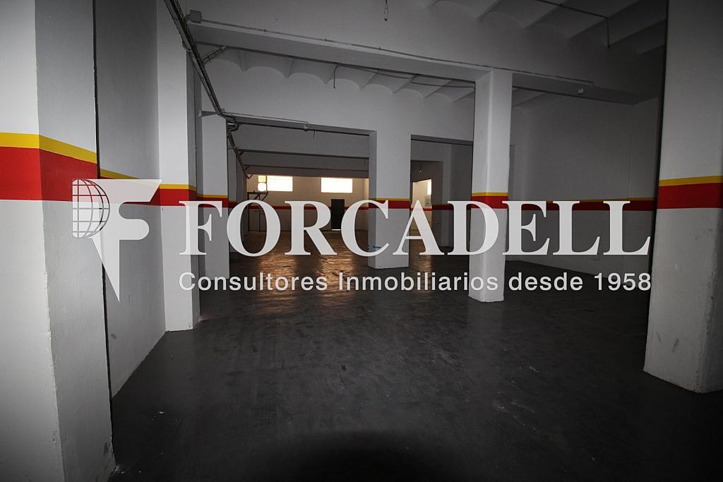Enamorats (11) - Local comercial en alquiler en La Sagrada Família en Barcelona - 299407010
