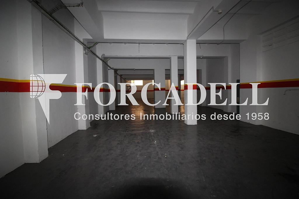 Enamorats (14) - Local comercial en alquiler en La Sagrada Família en Barcelona - 299407016