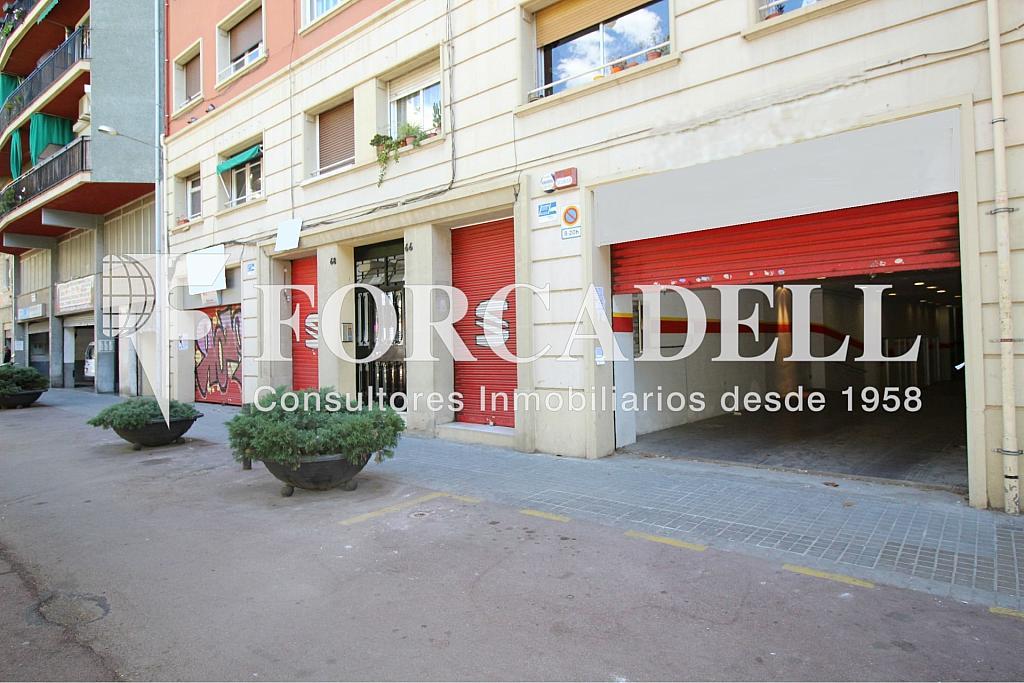 Enamorats (29) - Local comercial en alquiler en La Sagrada Família en Barcelona - 304040817