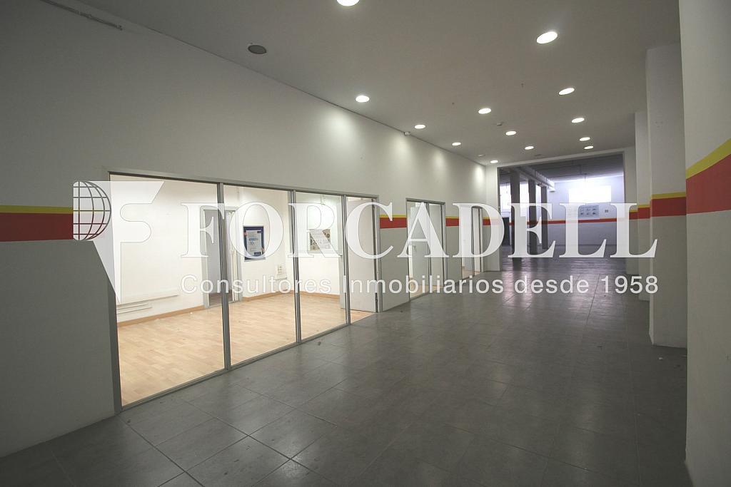 Enamorats (3) - Local comercial en alquiler en La Sagrada Família en Barcelona - 304040820