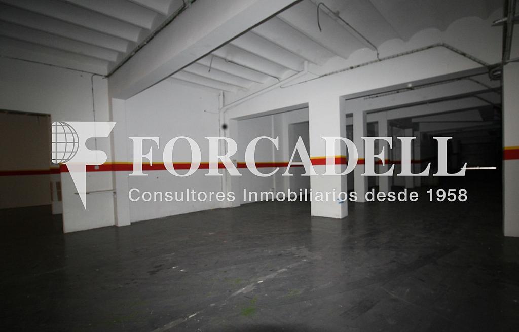 Enamorats (9) - Local comercial en alquiler en La Sagrada Família en Barcelona - 304040823