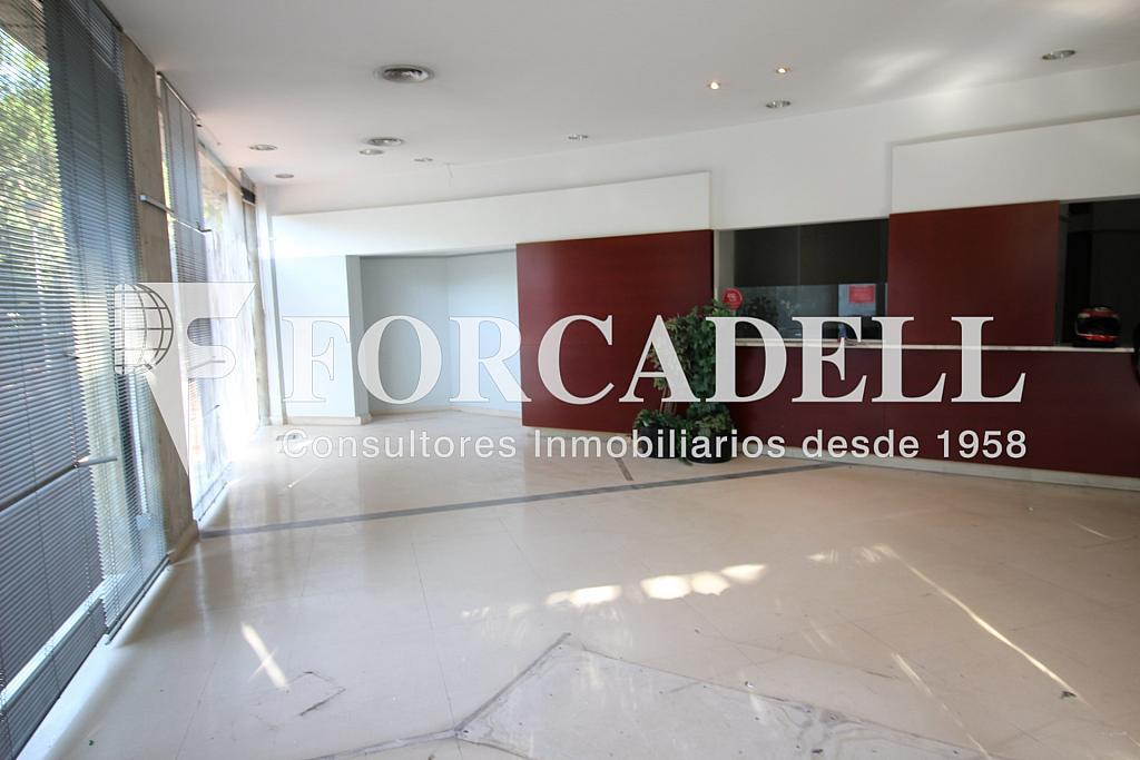 Avda. Diagonal, 644 (3) - Local comercial en alquiler en Les corts en Barcelona - 306138689