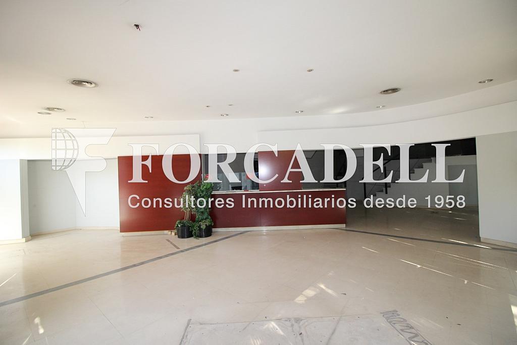 Avda. Diagonal, 644 (28) - Local comercial en alquiler en Les corts en Barcelona - 306138692