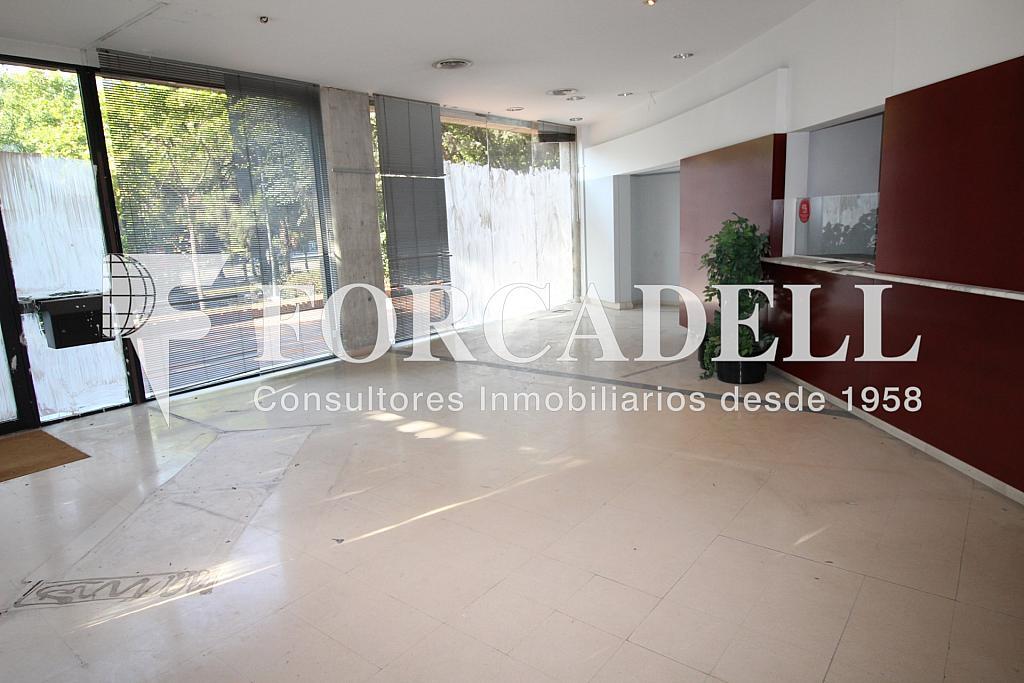 Avda. Diagonal, 644 (2) - Local comercial en alquiler en Les corts en Barcelona - 306138695