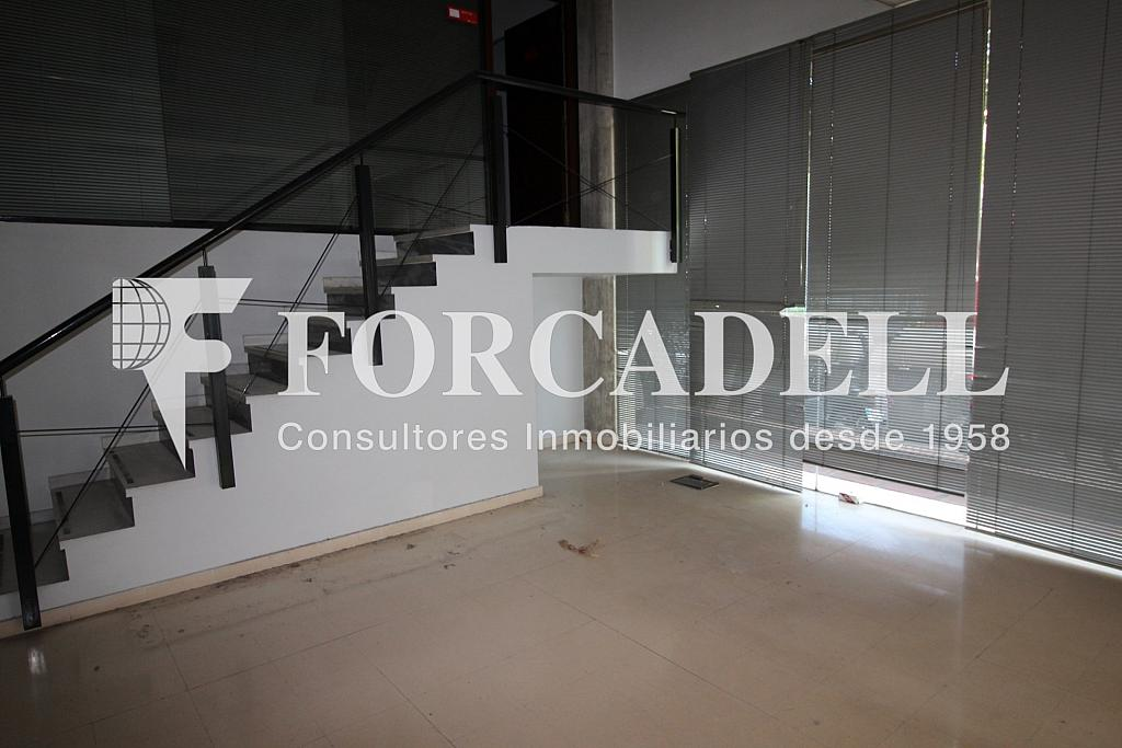 Avda. Diagonal, 644 (18) - Local comercial en alquiler en Les corts en Barcelona - 306138701