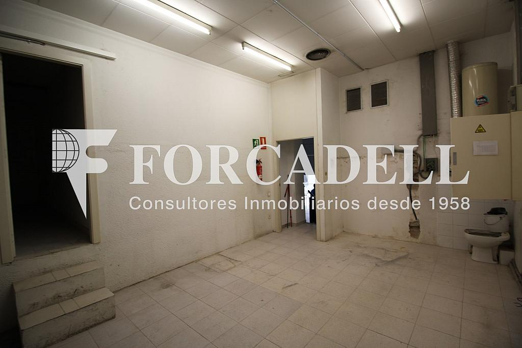 Avda. Diagonal, 644 (24) - Local comercial en alquiler en Les corts en Barcelona - 306138704