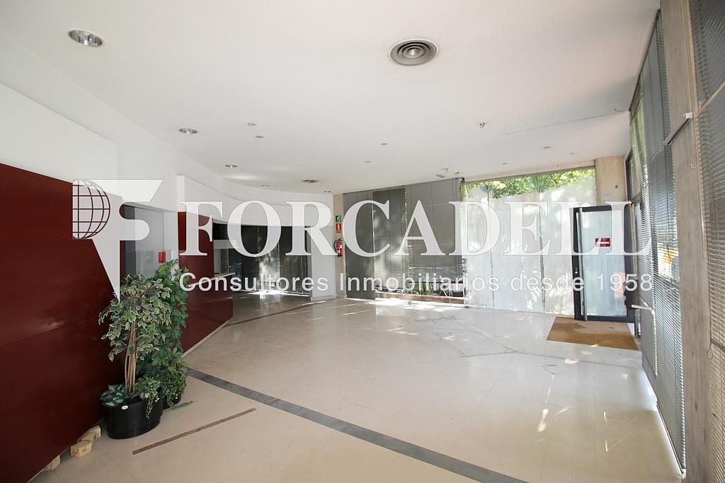Avda. Diagonal, 644 (30) - Local comercial en alquiler en Les corts en Barcelona - 306138713