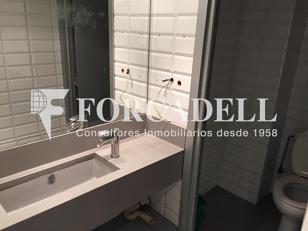 6 - Local comercial en alquiler en Les corts en Barcelona - 310643727