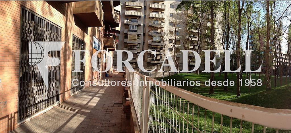 2 - Local comercial en alquiler en Les corts en Barcelona - 310643730